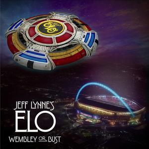 Album Telephone Line (Live at Wembley Stadium) from Jeff Lynne's ELO