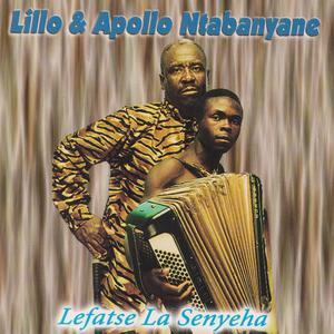 Album Lefatsela Senyeha from Apollo Ntabanyane