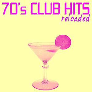 Album 70's Club Hits Reloaded, Vol. 4 from Various Artists