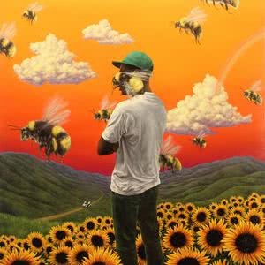 Album Flower Boy from Tyler, The Creator