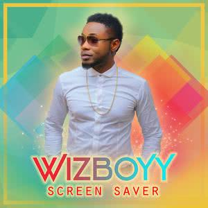 Album Screen Saver from Wizboy