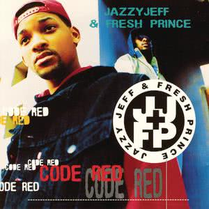 Album Code Red from DJ Jazzy Jeff & The Fresh Prince