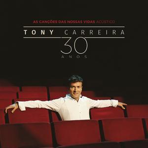 Album As Canções das Nossas Vidas from Tony Carreira