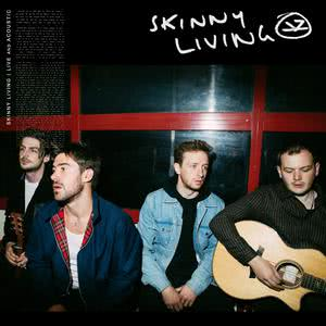 Album Live and Acoustic from Skinny Living