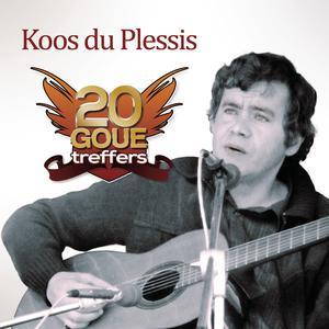 Album 20 Goue Treffers from Koos Du Plessis