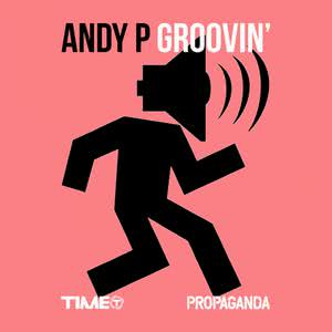 Album Groovin' from Andy P
