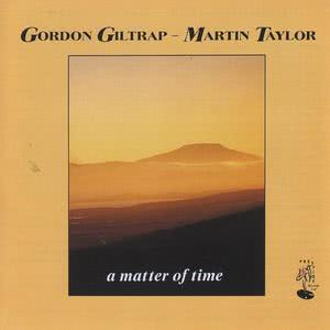 Album A Matter Of Time from Martin Taylor