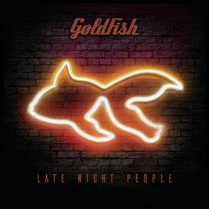 Album Late Night People from Goldfish