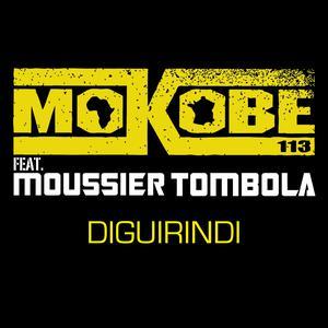 Album Diguirindi from Mokobé