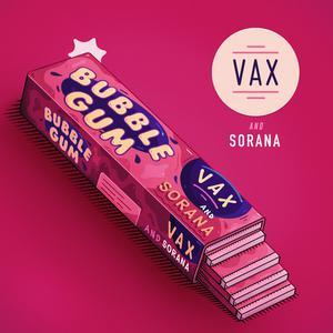 Album Bubble Gum from Vax
