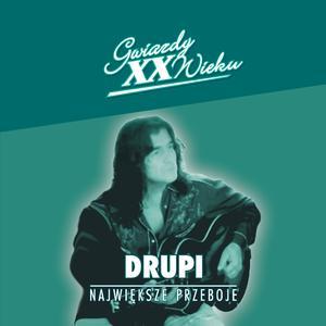 Album Gwiazdy XX Wieku - Drupi from Drupi