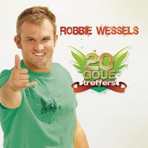 Album 20 Goue Treffers from Robbie Wessels