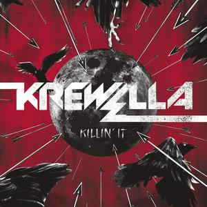 Album Killin' It from Krewella