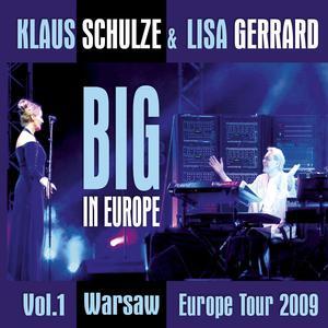 Big In Europe, Vol. 1