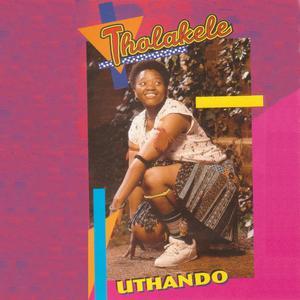 Album Uthando from Tholakele