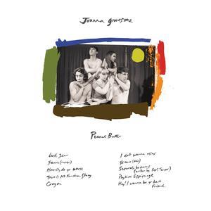 Album Peanut Butter from Joanna Gruesome