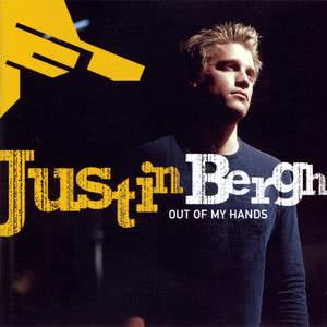 Album Out Of My Hands from Justin Bergh