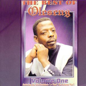 Album The Best Of Oleseng from Oleseng