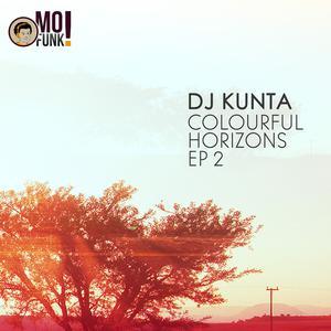 Album Colourful Horizons EP2 from Dj Kunta