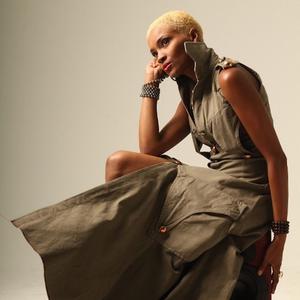 Zoe Mkhize