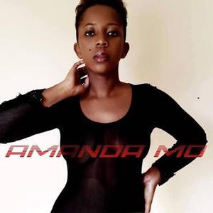 Amanda Mo