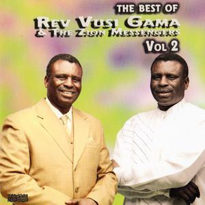 Rev Vusi Gama & The Zion Messengers