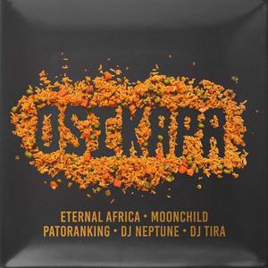 Eternal Africa
