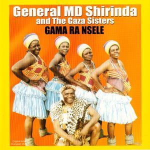 General MD Shirinda