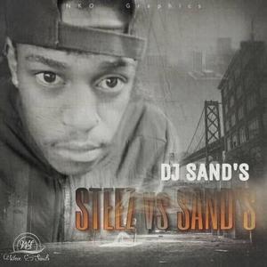 DJ Sands