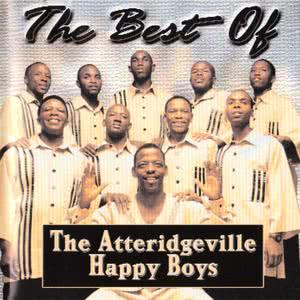 Oleseng And The Atteridgeville Happy Boys