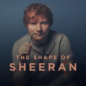 The Shape Of Sheeran