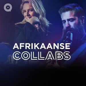 Updated Playlists Afrikaanse Collabs