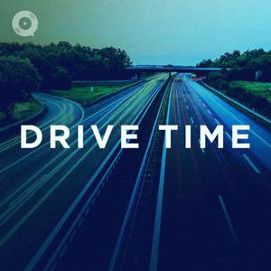 Updated Playlists Drive Time