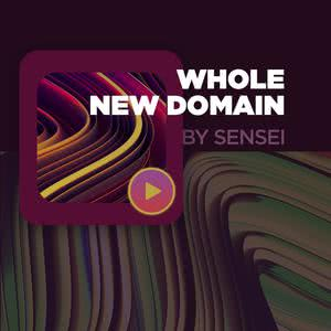 Updated Playlists Whole New Domain