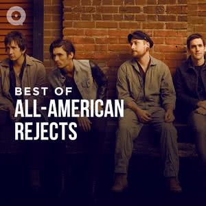 Best of All-American Rejects