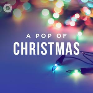 A Pop Of Christmas