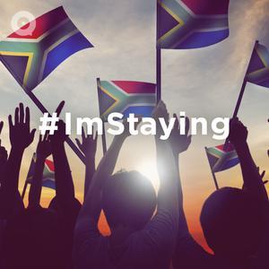 #ImStaying
