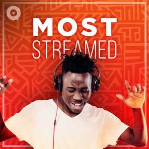 Most Streamed (June)