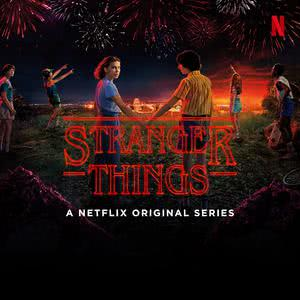 Updated Playlists Stranger Things: The Soundtrack