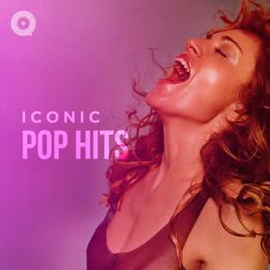 Updated Playlists Iconic Pop Hits