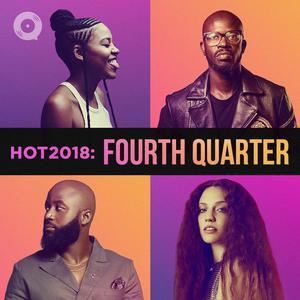 HOT2018: Fourth Quarter