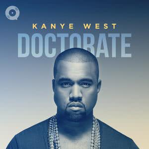 Kanye West: Doctorate
