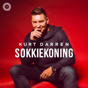 Kurt Darren - Sokkiekoning