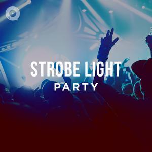 Strobe Light Party