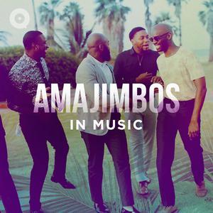 Amajimbos in Music