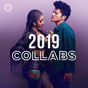 New Album Collabs 2019