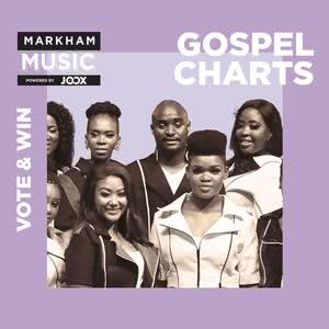 Updated Playlists Gospel Charts #OURMKM