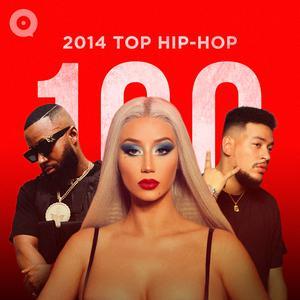 2014 Top Hip Hop 100