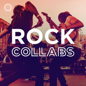 Updated Playlists Rock Collabs