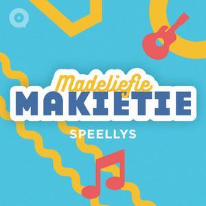 Madeliefie Makietie Speellys